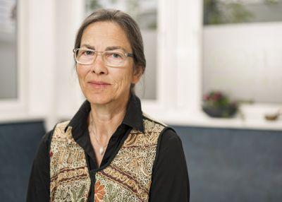 Margret Nachtigall