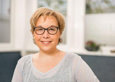 Stephanie Blödgen